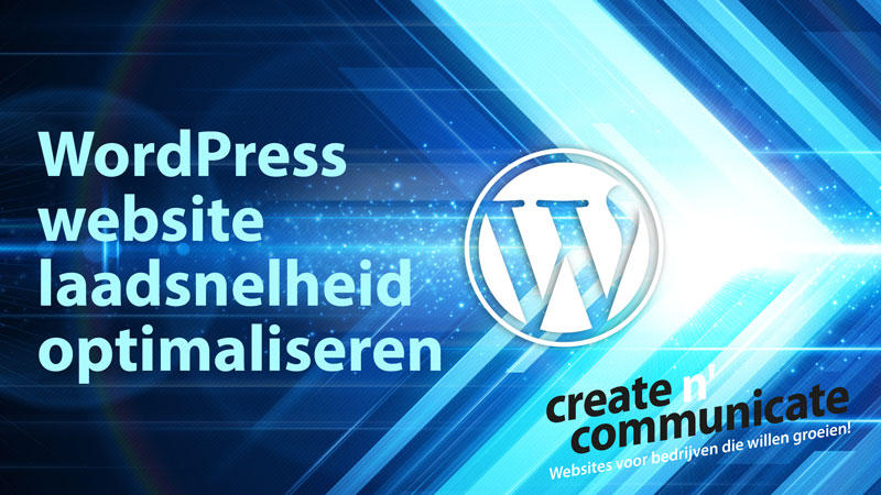 WordPress website optimaliseren