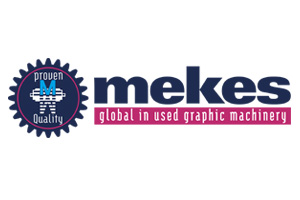 Mekes Graphic Machinery